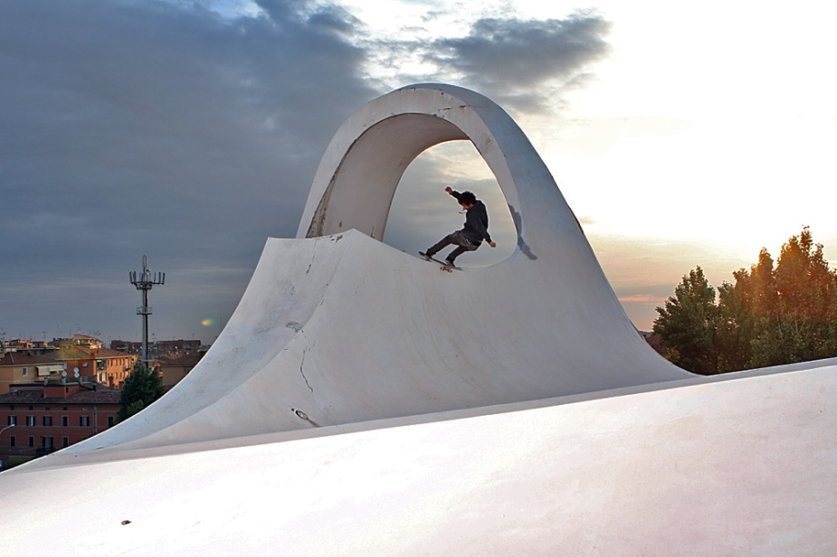 FS ROCK | PHOTO BY FEDERICO TOGNOLI