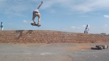 Backside 180