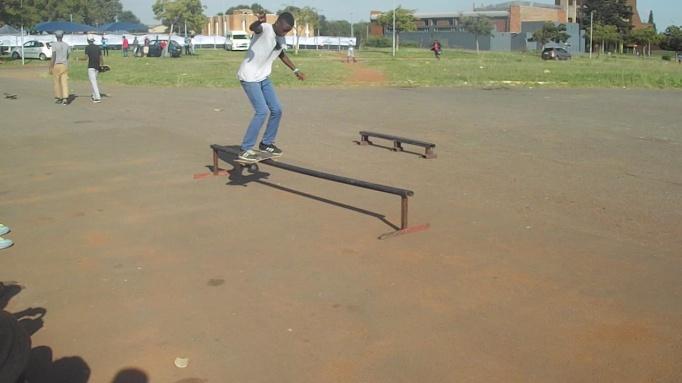 Boardslide