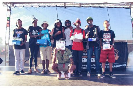 Winners Picture