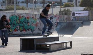 Ahmed Krichene 2