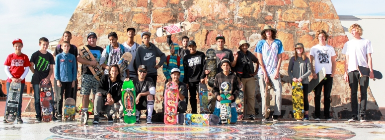 KBSC Group photo