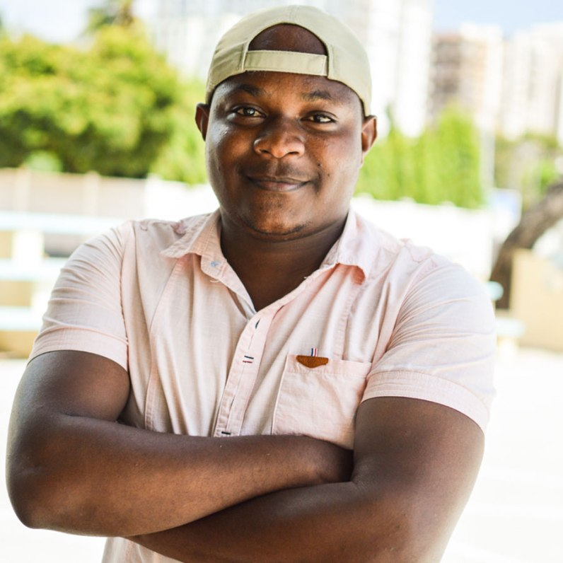 Augustine Rutasingwa, Editor for ASD and OC Member and Chief Judge for FGL