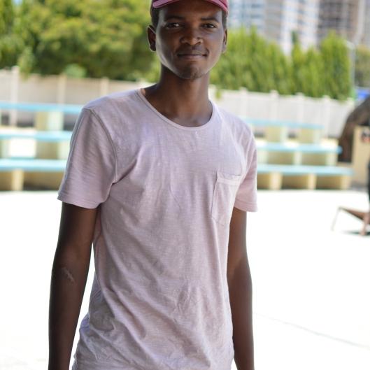 Mark Mugendi, Winner Skateboarding